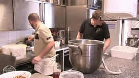 La meilleure boulangerie de France : Île-de-France : journée 5