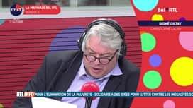 La matinale Bel RTL : Brexit or not brexit