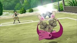 Pokemon : 26-Un combat aussi surprenant que puissant !