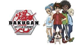 Bakugan battle planet en replay