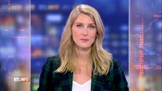 RTL INFO 13H : RTL INFO 13 heures (17/10/2019)