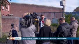 RTL INFO 19H : Faut-il établir un nouveau profil psychiatrique de Marc Dutroux ?