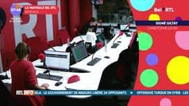La matinale Bel RTL : Un nouveau danger menace, un éclatement du Royaume Uni.