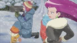 Pokemon : 28-Quand les arbres cachent la forêt !