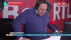 RTL INFO sur Bel RTL : RTL Info 13h du 18/10