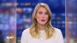 RTL INFO 13H : RTL INFO 13 heures (18/10/2019)