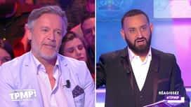 Touche pas à mon poste : Cyril révèle son implication dans l'arrestation de Jean-Michel Maire