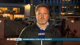 RTL INFO 19H : Nethys: le nouveau conseil d'administration a posé un geste fort