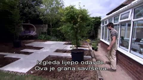 Spašavanje vrta : Epizoda 11 / Sezona 1