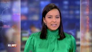 RTL INFO 13H : RTL INFO 13 heures (19/10/2019)