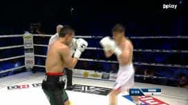 Boxe : Mika Khatchatryan VS Brayan Mairena