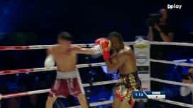 Boxe : Abraham Nova VS Sandro Hernandez