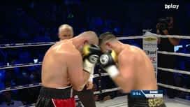 Boxe : Kamel Kouaouch VS Tibor Laczo