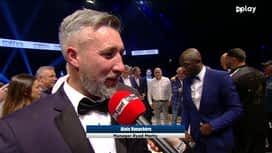 Boxe : 19/10: Alain Vanackère