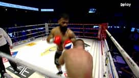 Boxe : Bahaa El Daarraji VS Mario Bozsanyi
