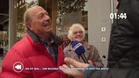 C'est pas tous les jours dimanche : On dit qu'une Belgique sans gouvernement, ce n'est pas grave