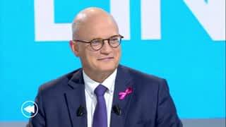 L'invité : Jean-Luc Crucke
