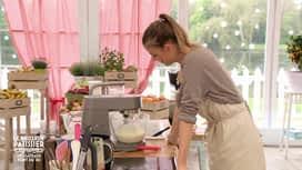 Le meilleur pâtissier : La ganache de Camille ne veut pas monter