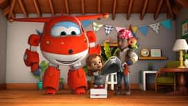 Super Wings : Epizoda 38 / Sezona 1