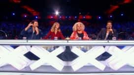 La France a un incroyable talent : Épisode 1 : les auditions / Saison 14
