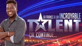 La France a un incroyable talent, ça continue... en replay