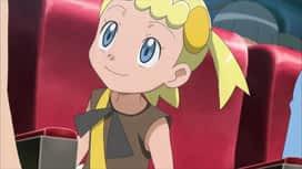 Pokemon : 34-La raison contre la passion !