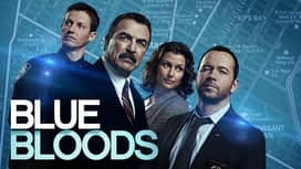 Blue Bloods en replay