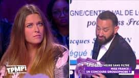 Touche pas à mon poste : Une candidate de Miss France accusée de grossophobie