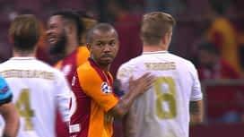 Champions League : 22/10 : Galatasaray - Real Madrid