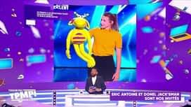 """Touche pas à mon poste : Une belge dans """"La France a un incroyable talent"""", les chroniqueurs..."""