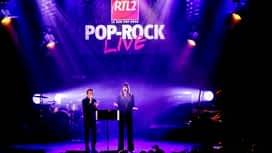 """Le son Pop-Rock : Clara Luciani & Alain Souchon """"Le baiser"""" (RTL2 Pop-Rock Live 04/10/19)"""