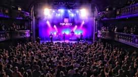 "Le son Pop-Rock : Clara Luciani ""La baie"" (RTL2 Pop-Rock Live 04/10/19)"