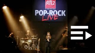 RTL2 Pop-Rock Live au Trianon : Clara Luciani