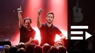 Le son Pop-Rock : RTL2 Pop-Rock Live au Trianon : Boulevard des Airs