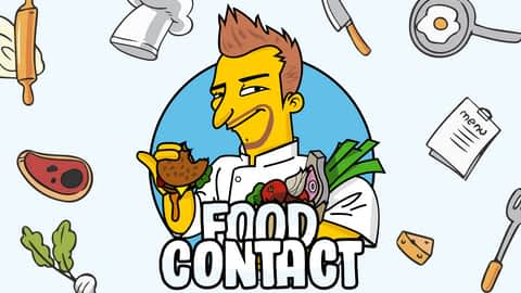 Food Contact en replay