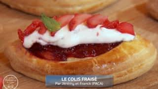 La meilleure boulangerie de France : Finale nationale : journée 1