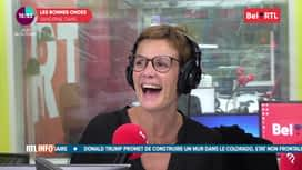 Les bonnes ondes : Les belgicismes (24/10)