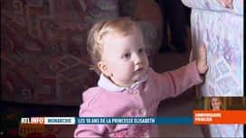 RTL INFO 13H : 18 ans d'Elisabeth: portrait d'une future reine des Belges