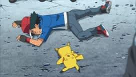 Pokemon : 39-La prise de la tour !