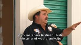 Bitka za skladište: Teksas : Epizoda 2 / Sezona 4