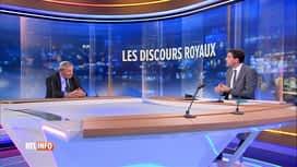 RTL INFO avec vous : Emission du 25/10/19