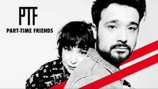 #LeDriveRTL2 : Part Time Friends dans #LeDriveRTL2 (17/10/19)