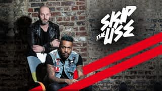 Le Double Expresso RTL2 : Skip The Use invités du Double Expresso RTL2 (18/10/19)