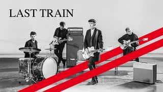 #LeDriveRTL2 : Last Train en live et en interview dans #LeDriveRTL2