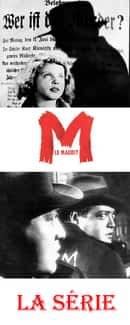 M le maudit - La série