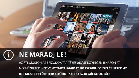 RTL Most+