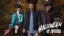 Halloween : les histoires de l'étrange en replay
