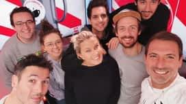 Le Double Expresso RTL2 : Le Double Expresso RTL2 (18/10/19)