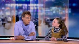 RTL INFO avec vous : Emission du 28/10/19