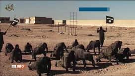 RTL INFO 13H : Syrie: le bras droit d'al-Baghdadi a aussi été tué dans un raid